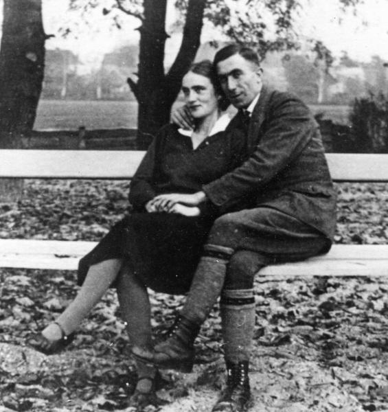 Bruno und Johanna - Liebe auf den Ersten Blick