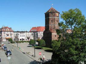 Medieval Tower
