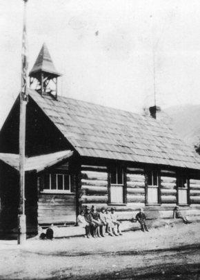 First School 1912