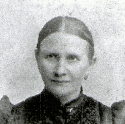 Emma Klopp (Bauer)