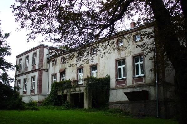 Gutfelde - Zlotniki