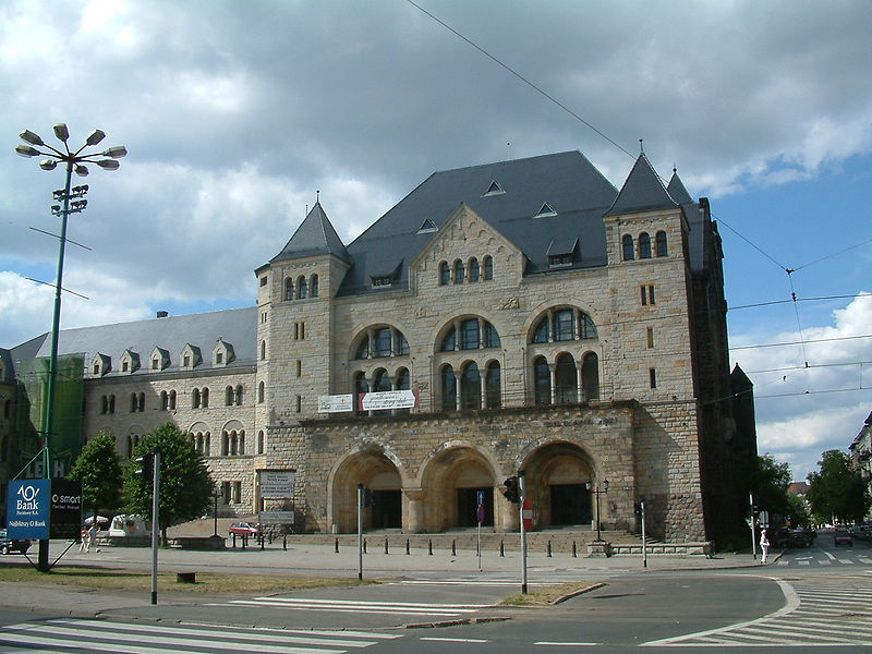 Schloss-Posen
