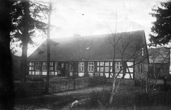 The Parsonage in Grünewald