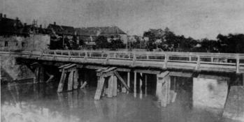 10 Die alte Hindenburgbrücke