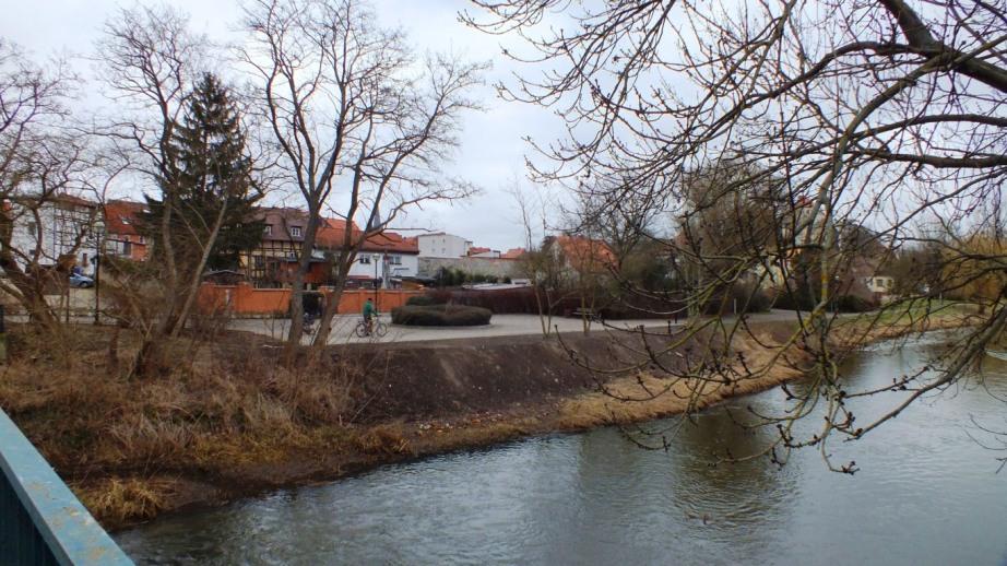 11 Blick von Magdeburger Brücke auf den Jungfernstieg