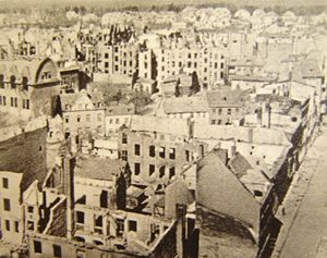 Kolberg March 1945