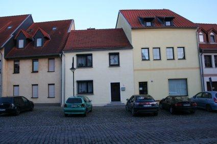 6 Foto von Erhard Jahn Friedensstr. 16, alte Seilerei Mitte