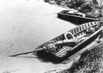 Göhri Sturmboot