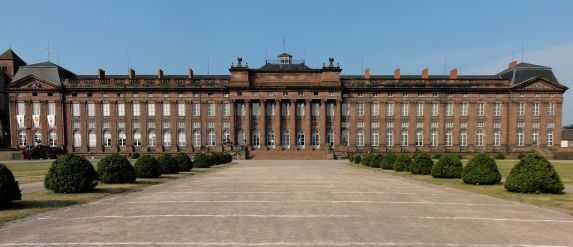 Saverne Château des Rohan Wikipedia