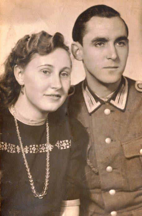 Eltern 1944