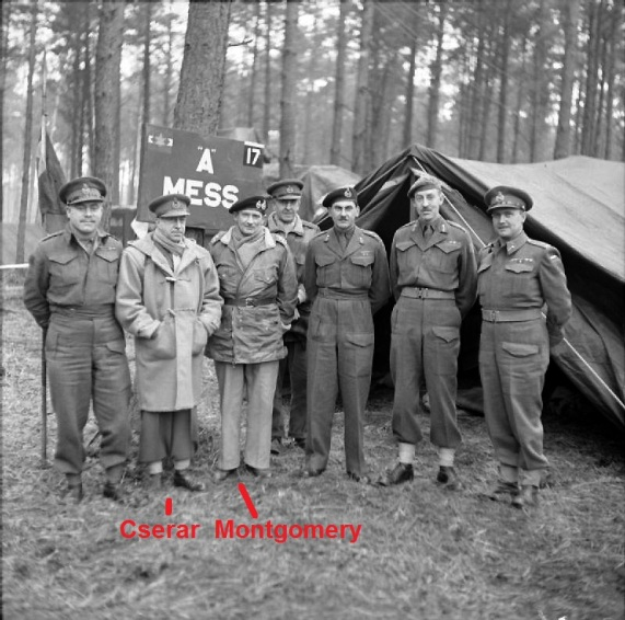 Kleve 1945 Wikipedia