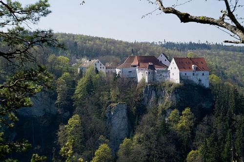 Castle Wildenstein - Photo Credit: Klaus Stückl on Flickr