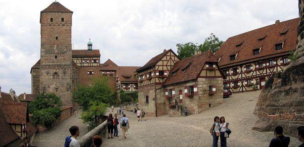 Nuernberg_Burg_Panorama_PtGUI