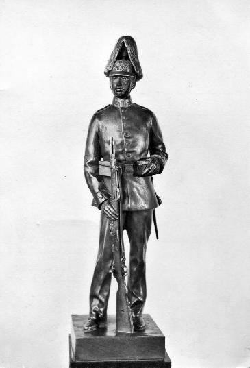 Prussian Cadet