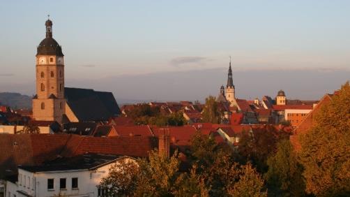 Sangerhausen - Photo Credit: en.harzinfo.de