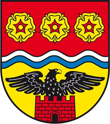 Crest of Loitsche - Photo Credit: Wikipedi.org