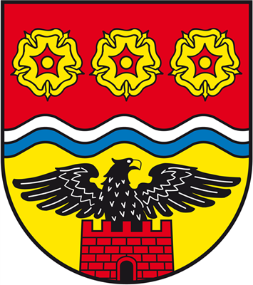Crest of Loitsche - Photo Credit: Wikipedi.org