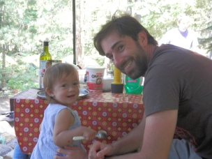 Emeline and Stefan