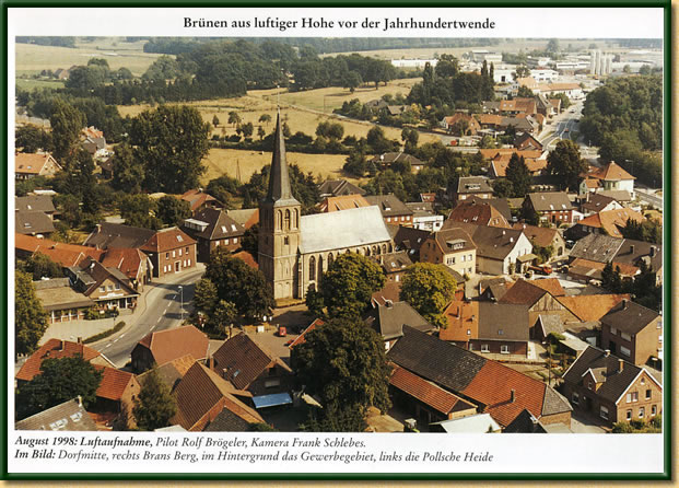 Protestant Church in the Village of Brünen - Photo Credit: See caption above.