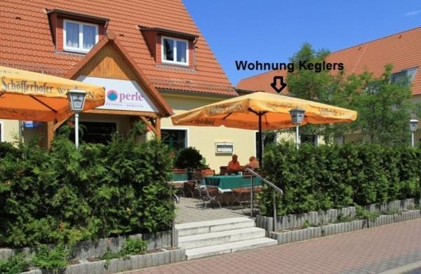 Guesthouse Heideperle at Kochstedt
