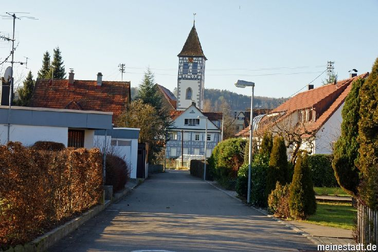 Town of Rudersberg - Photo Credit: