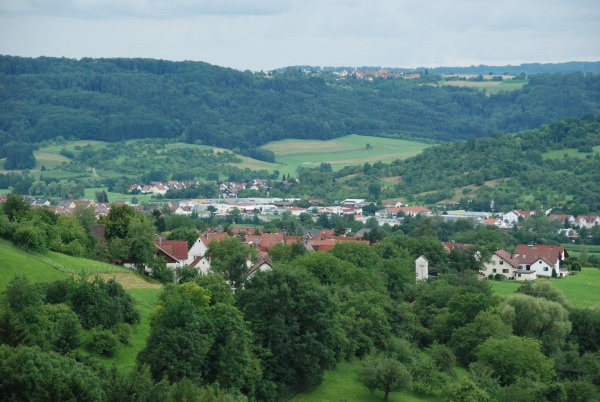 Rudersberg - Photo Credit: weather-forecast.com