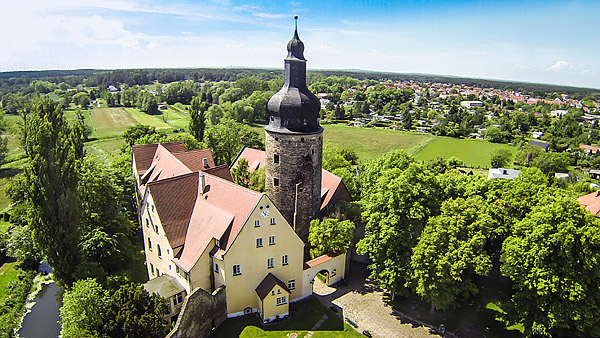 Gommern - Photo Credit: wasserburg-zu-gommern.de