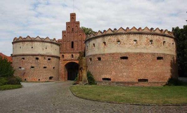 Old Fortress at Gardelegen - Photo Credit: koblenzer-bildungsverein.de