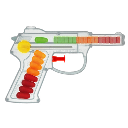 Candy Gun - Photo Credit: teachers.d11.org