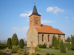 Church at Hemstedt - Photo Credit: margherita.alaio.it.rand.stad.com