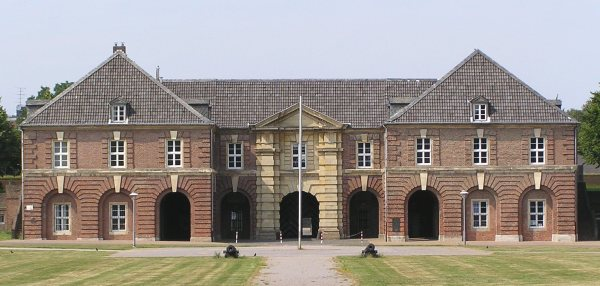 Zitadelle_Wesel = Photo Credit: wikipedia.org