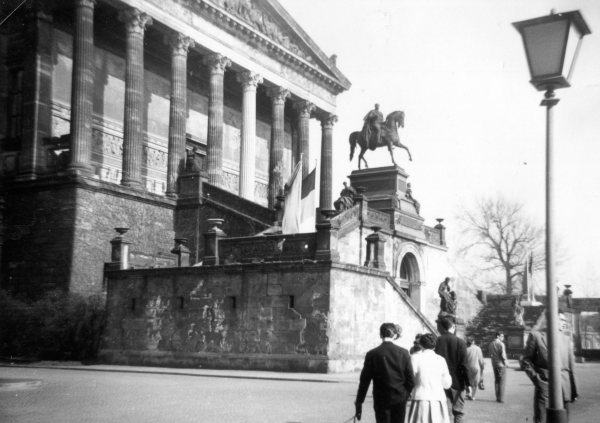 State Museum 1959