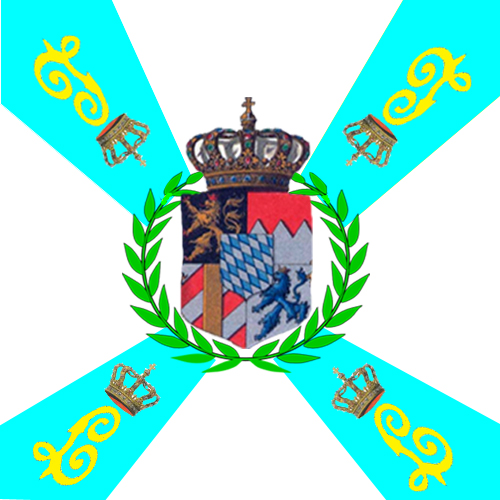 Insignia of the Bavarian Army - Photo Credit: wikipedia.org