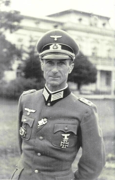 Gerhard Kegler Gutfelde 1942