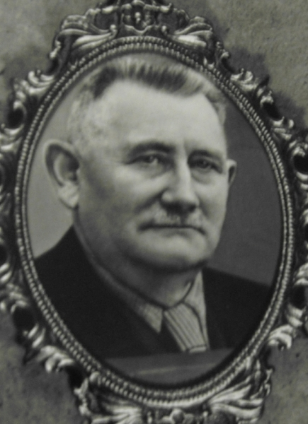 Ferdinand Klopp