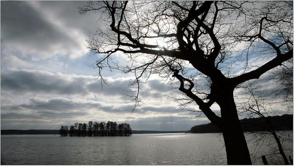 Lake Scharmützel ß Photo Credit: Alfred Held