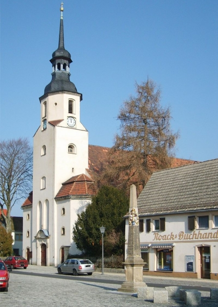 Elsterwerda, Brandenburg - Photo Credit: wikipedia.org