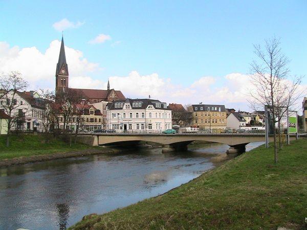 Stassfurt - Photo Credit: wikipedia.org