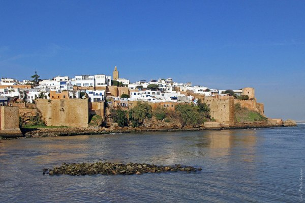 Morocco's Beautiful Coastal City - Photo Credit: wikipedia.com