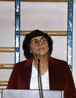 Bernice Rutski