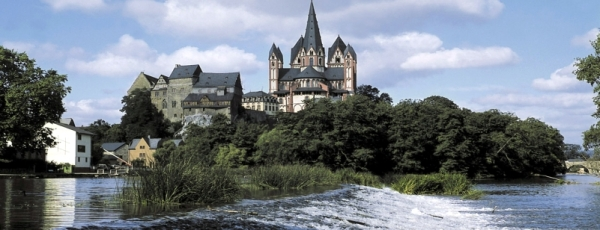 Limburg in the Lahn Valley - Photo Credit: Allemagne Romantique