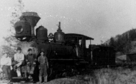 train-at-mine