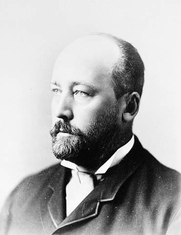 William Cornelius Van Horne