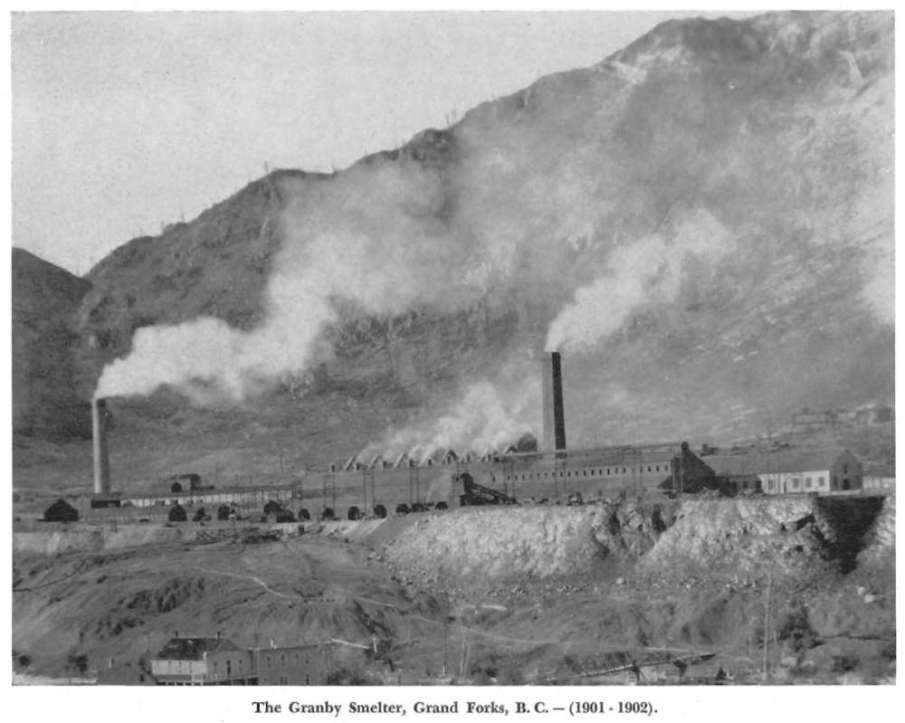 Granby-Smelter