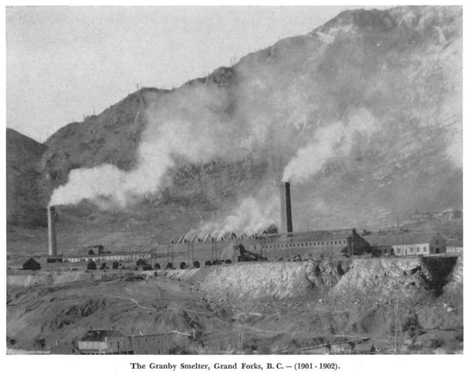 Granby-Smelter