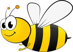 6707b716a476401098566b9877c25fe5--bee-clipart-cartoon-picture